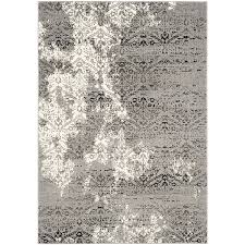 Cream And Black Rugs Amazon Com Safavieh Evoke Collection Evk490c Vintage Distressed