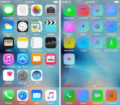 Home Design Hack Iphone Installing Themes On Your Iphone Without A Jailbreak