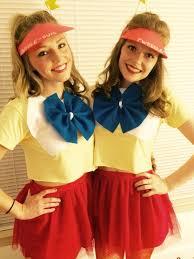Tweedle Dee And Tweedle Dum Costumes Tweedle Dee And Tweedle Dum Cute Halloween Costume Disfraces