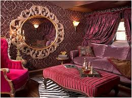 Origins Of Victorian Interior Design Style - Victorian interior design style