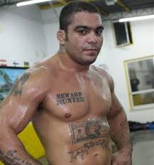 brock lesnar and the 15 worst tattoos in mma bleacher report