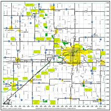 Emerald Ash Borer Map Emerald Ash Borer U2014marshall County Iowa