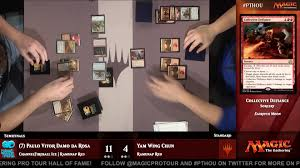 Invitational Cards Mtg Starcitygames Com Breaking Down The Pro Tour Hour Of Devastation