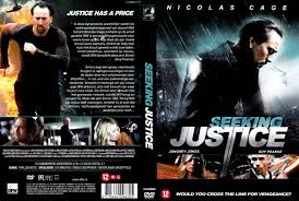 Seeking Dvd Seeking Justice 2011 Dvd Front Cover Id63370 Covers Resource