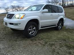 lexus gx 470 mpg 2004 gx470 build for overland build thread pic heavy page 2