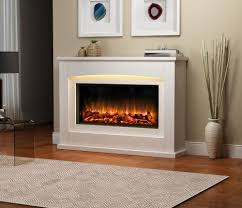 modern electric fireplaces dact us
