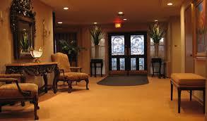funeral home interior design schmaedeke funeral home worth il