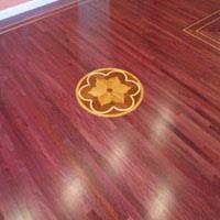 purpleheart flooring species description and properties