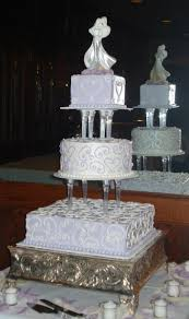 3 tier wedding cake stand where to buy a multi tiered wedding cake stand wonderful cake