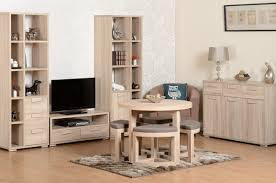 4 Chairs In Living Room by Mercury Row Wansley Dining Set With 4 Chairs U0026 Reviews Wayfair Co Uk