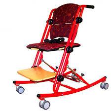 chaise handicap chaise modulable et évolutive ina plus pour enfants handicapés sofamed