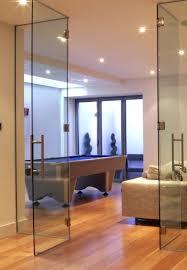 Framless Glass Doors by Glass Doors All Purpose Glazing