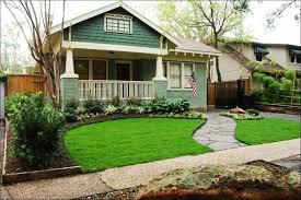 big front yard landscaping ideas rock yard landscaping no grass