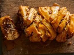 thanksgiving desserts pecan pie pumpkin pie more food