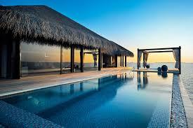 velaa private island ocean pool house two bedroom ocean pool house two bedroom enlarge