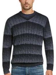 men u0027s sweaters polo button up turtlenecks men u0027s wearhouse