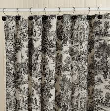 Brown Patterned Curtains Brown And White Patterned Curtains Home Design Ideas