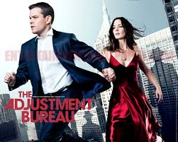 the adjustment bureau the adjustment bureau wallpaper 10025190 1280x1024 desktop