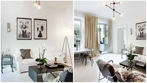swedish home interiors stylish apartment in scandinavian style in sweden home interior