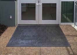 Commercial Floor Mats Superscrape Drainable Rubber Outdoor Entrance Floor Mat Floor