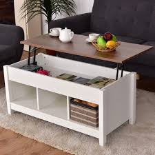 Coffee Table With Lift Top And Storage Coffee Table Lift Top Coffee Table With Hidden Storage Compartment