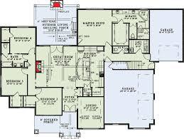 floor plan best craftsman house great room plans floor plan high