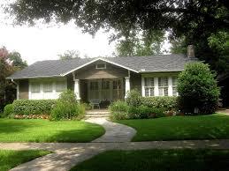 bungalow garden design homes zone