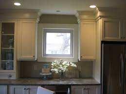 awesome way to disguise bulkhead in kitchen i u0027m going to do this