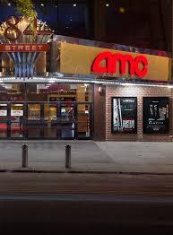 Amc Reclining Seats Amc 84th 6 Null New York New York 10024 Amc Theatres