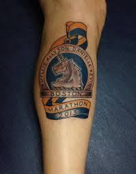 80 tetovaní inšpirovaných behom
