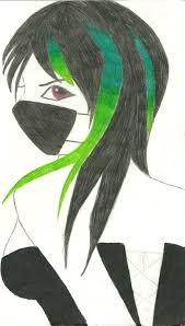 Emo Hairstyles Drawings by Emo Drawing Subaru 1997 2017 Jan 22 2011