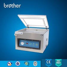 Vaccum Sealing Machine China 2016 Table Top Vacuum Packing Machine Food Vacuum Sealer