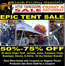 eagle eye outfitters dothan black friday tent sale 50 to 75