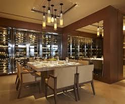articles eating and sleeping the dining room at the park hyatt