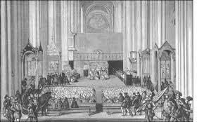 Council Of Trent Reforms The Council Of Trent Provided A Basis For Reform Of Abuses In The