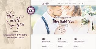 wedding web wedding themes from themeforest