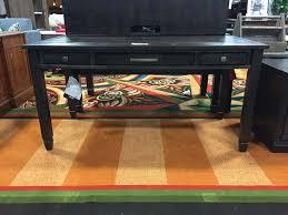 ashley furniture writing desk ashley furniture townser writing desk office barn