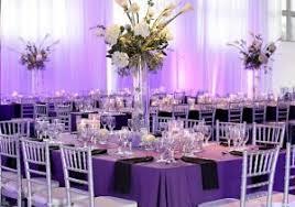 purple and silver wedding purple black silver decor for wedding wedding table decorations