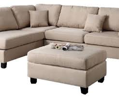 Reversible Sectional Sofas Eq3 Solo Sectional U0026 Solo Sofa With Chaise Eq3