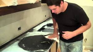 Soapstone Cleaning How To Mineral Oil Your Soapstone Countertops Youtube