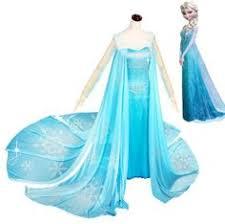 Halloween Costume Elsa Frozen Elsa Costume Crown Emma U0027s Dress Cape