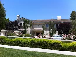 lucille ball s house 1019 n roxbury dr hollywood historic celebrity homes and famous