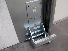 sectional door tracks u0026 garage door track installation