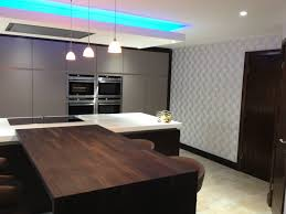 interior led kitchen lighting regarding fascinating kitchen