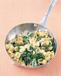 eat like an italian 10 amazing orecchiette recipes martha stewart