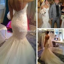 steven khalil wedding dresses get cheap steven khalil mermaid wedding dress aliexpress