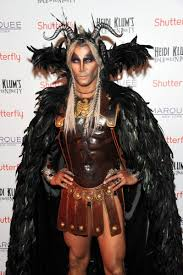 nyc halloween party blast from the past 16 epic looks from heidi klum u0027s halloween