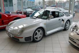 porsche 959 rally car file porsche 959 silver at auto salon singen jpg wikimedia commons