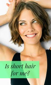 is short hair for me raw anthony nader