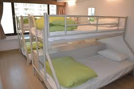 Bunk Bed Hong Kong Yha Mei Ho House In Hong Kong Best Hostel In Hong Kong World S